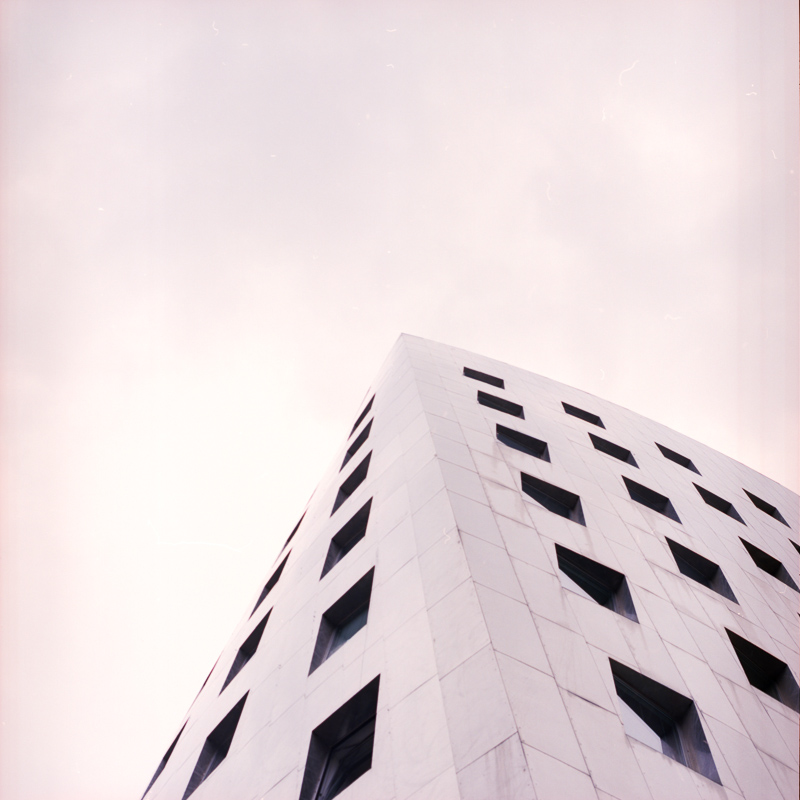 Uestra-Building. 2015