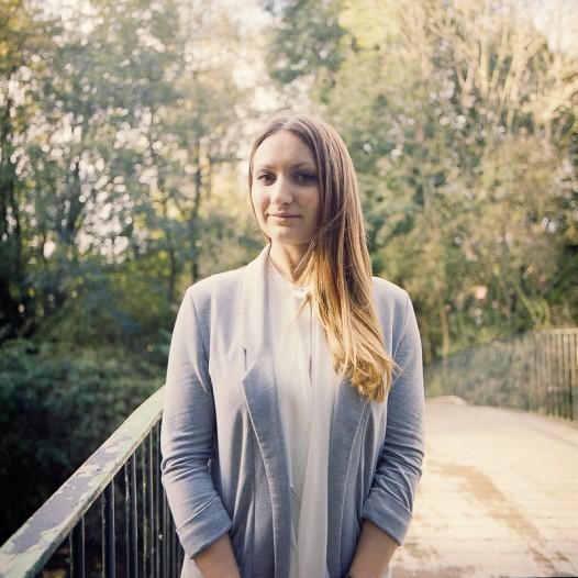 Christina. Emden. October 2016